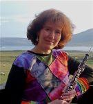Photo of Yvonne Gray